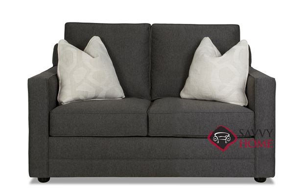 Luxembourg Loveseat by Savvy