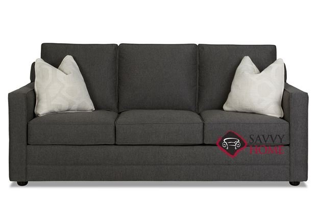 Luxembourg Sofa by Savvy