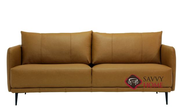 Matera Leather Sofa by Luonto