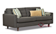 Costa Brava Sofa by Savvy Sideview