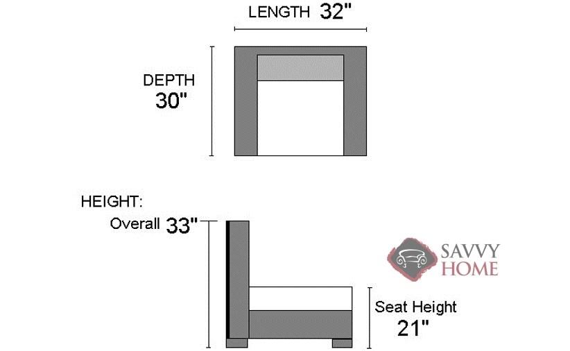 Mazaro B596 Leather Stationary Swivel Chair By Natuzzi
