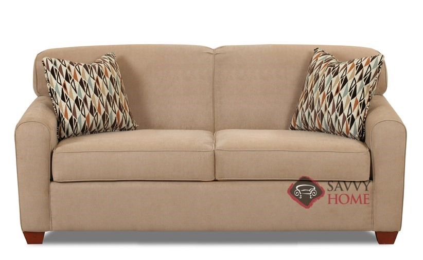 Zurich fabric full by savvy is fully customizable by you for Sofa bed zurich