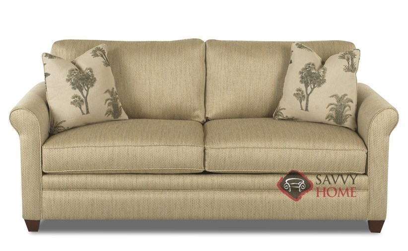Denver Full Sleeper Sofa