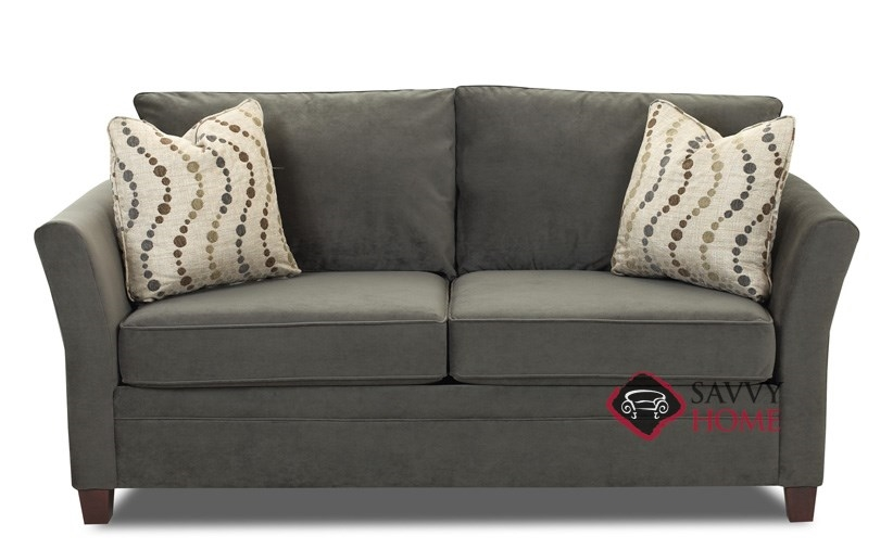 Murano Fabric Sleeper Sofas Full By