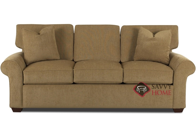 Superbe Seattle Queen Sleeper Sofa