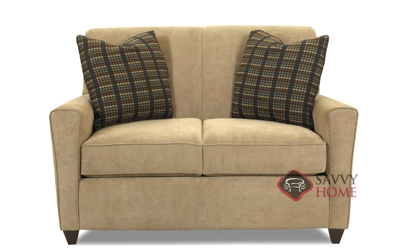 St Louis Twin Sleeper Sofa
