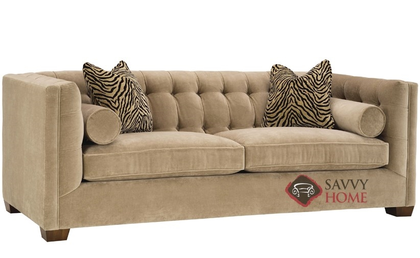 Incroyable Tommy Sofa By Lazar Industries