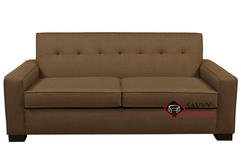 Nicole Sofa By Lazar Industries