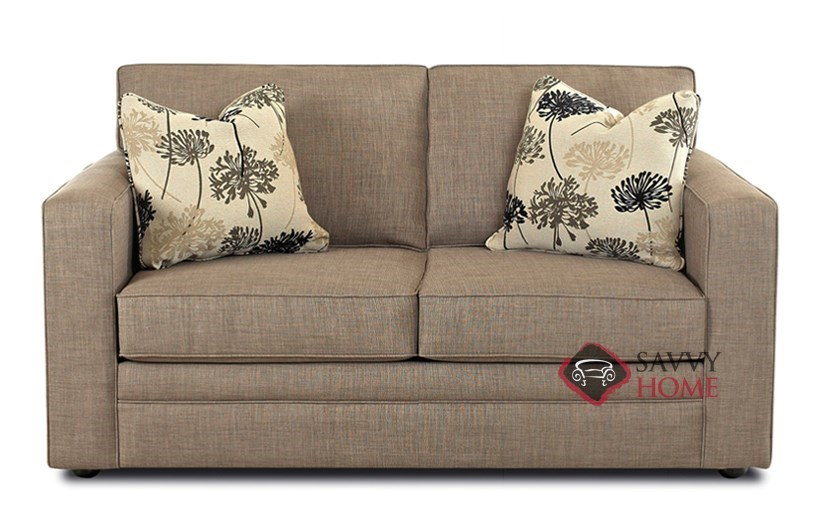 Boston Fabric Sleeper Sofas Full By