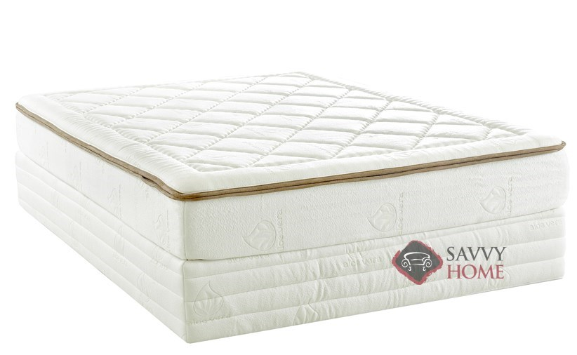 Dreamweaver 10 Memory Foam Mattress By Enso Sleep Systems