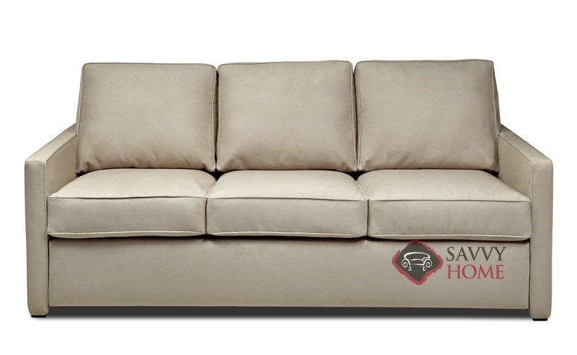 Kingsley Comfort Sleeper By American Leather Generation Iv