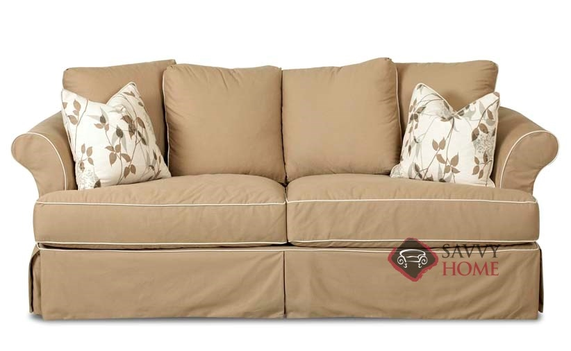 Madrid Fabric Sofa By Savvy Is Fully Customizable By You