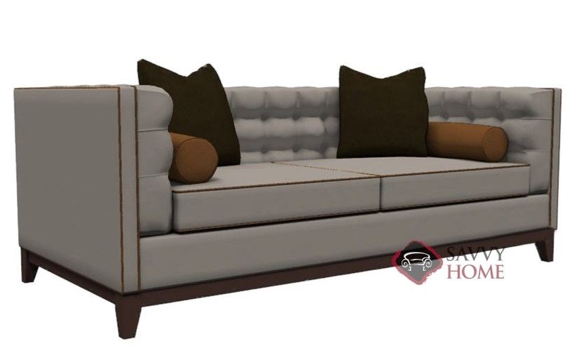 Jared Condo Sofa By Lazar Industries