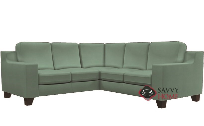 Reed Compact True Sectional By Palliser