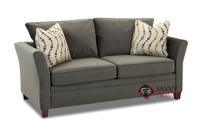 Full Sofa Bed Thomas Convertible Sleeper Futon Bed Brown