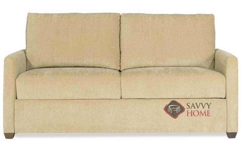 Somerset Paragon Queen Sofa Bed By Lazar Industries  Power Mechanism  Available