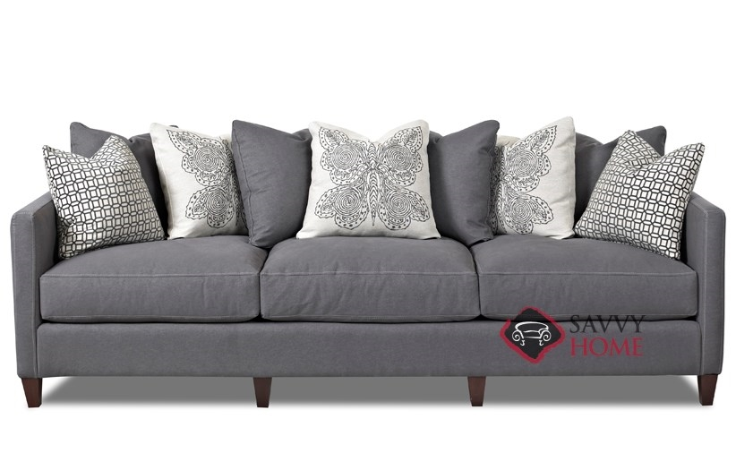 Jacksonville Ter Back Sofa By Savvy