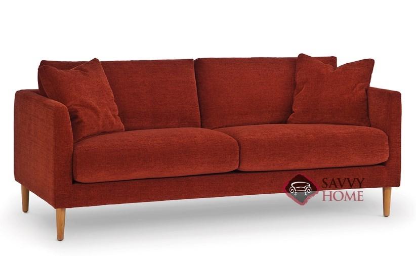 Clarice Condo Sofa By Lazar Industries