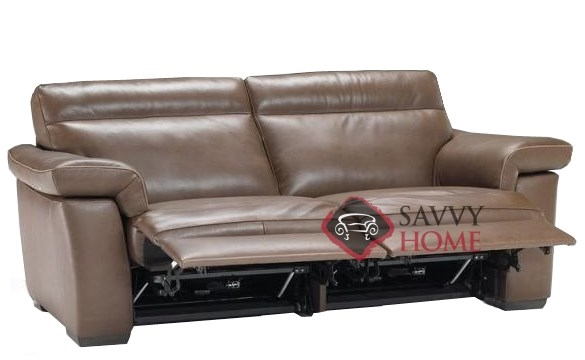 Original ...  sc 1 st  Savvy Home Store : leather loveseat power recliner - islam-shia.org