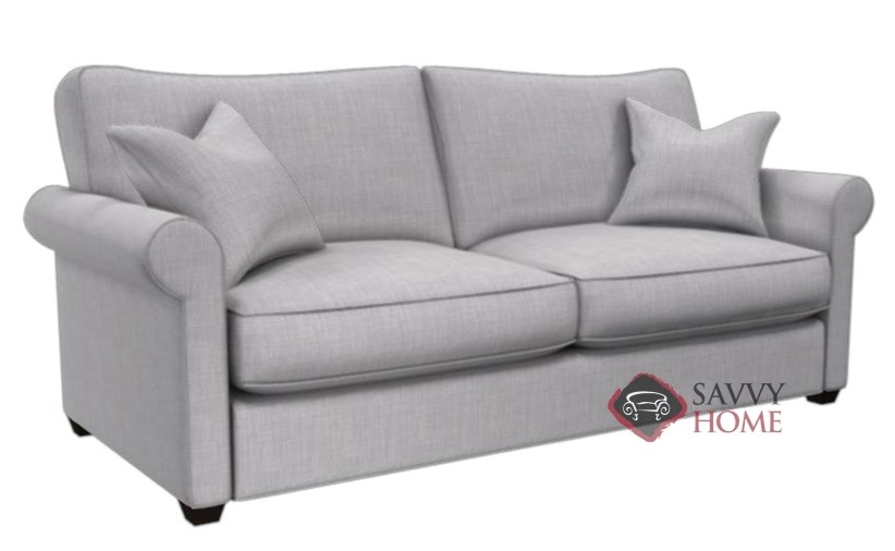 225 Fabric Stationary Sofa by Stanton is Fully ...