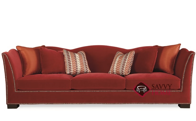 Superb Kirkland Large Sofa With Down Blend Cushions By Bernhardt Interiors Pabps2019 Chair Design Images Pabps2019Com