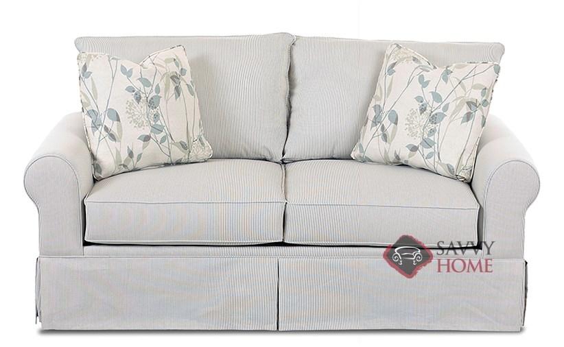 Philadelphia fabric sleeper sofas full by savvy is fully for Sofa bed philadelphia