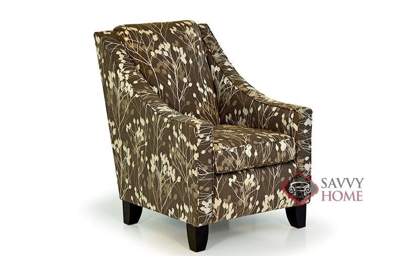 Groovy The 958 Arm Chair By Stanton Home Interior And Landscaping Spoatsignezvosmurscom