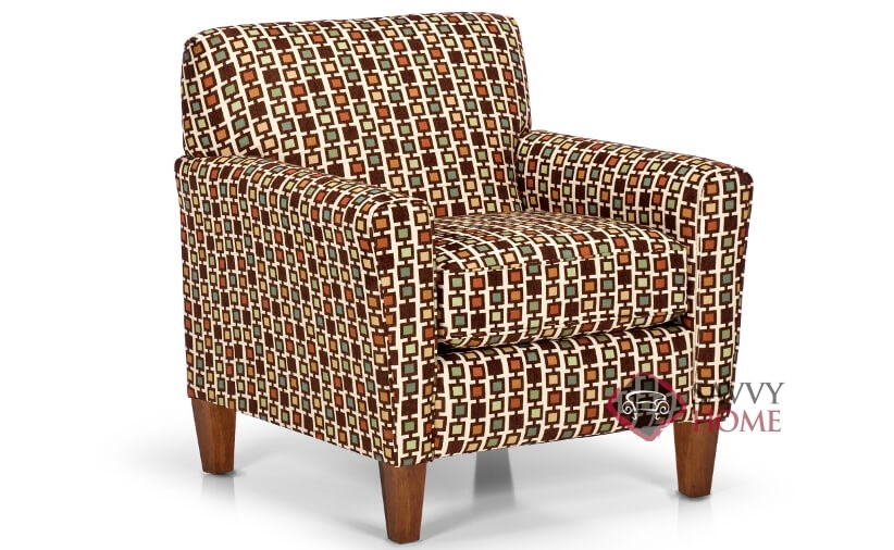Awesome The 967 Arm Chair By Stanton Home Interior And Landscaping Spoatsignezvosmurscom