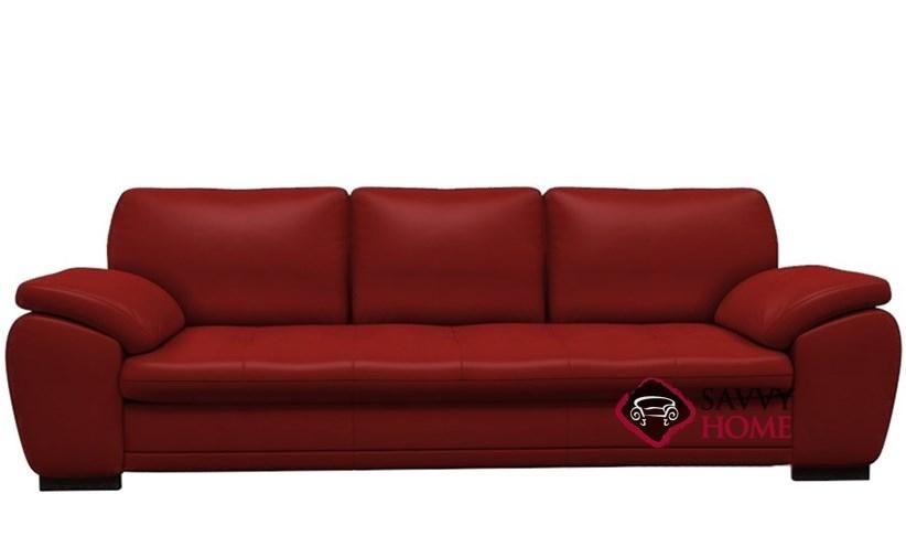 Miami Leather Sofa By Palliser