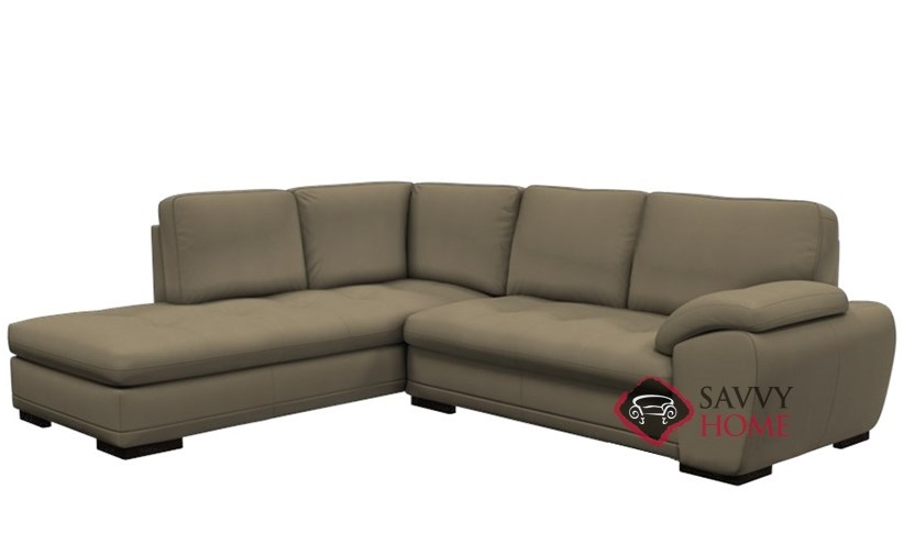 Miami by Palliser Fabric Stationary Chaise Sectional by Palliser is ...