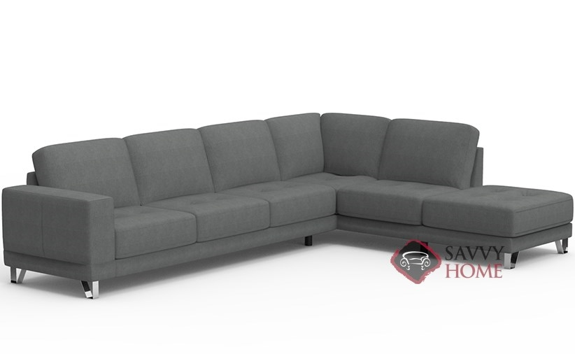 Seattle Chaise Sectional Sofa by Palliser
