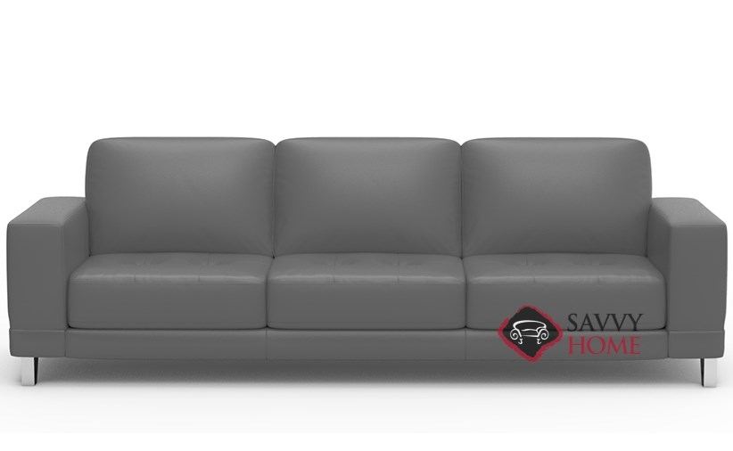 Seattle Leather Sofa By Palliser