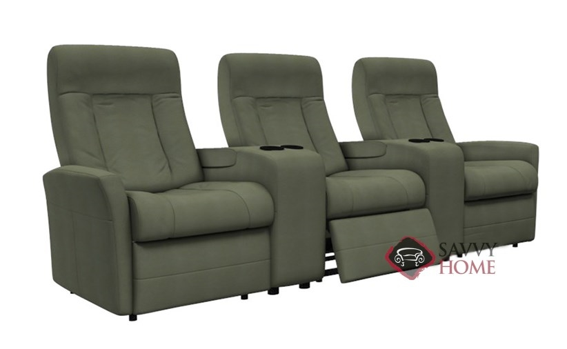 Banff Ii Fabric Reclining Sofa By Palliser Is Fully Customizable By