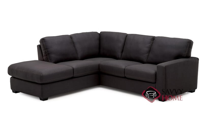Westend Chaise Sectional By Palliser