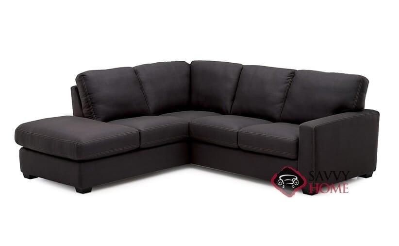 Super Westend Chaise Sectional Sofa By Palliser Beatyapartments Chair Design Images Beatyapartmentscom