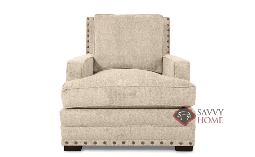 Cantor Chair With Down Blend Cushion By Bernhardt In 2213 002