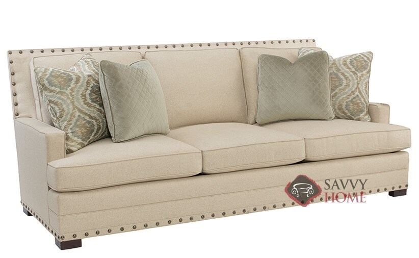 Sensational Cantor Sofa With Down Blend Cushions By Bernhardt Interior Design Ideas Oxytryabchikinfo