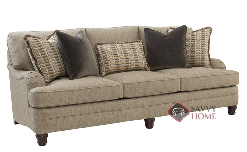 Tarleton Sofa With Down Blend Cushions By Bernhardt In 2217 020