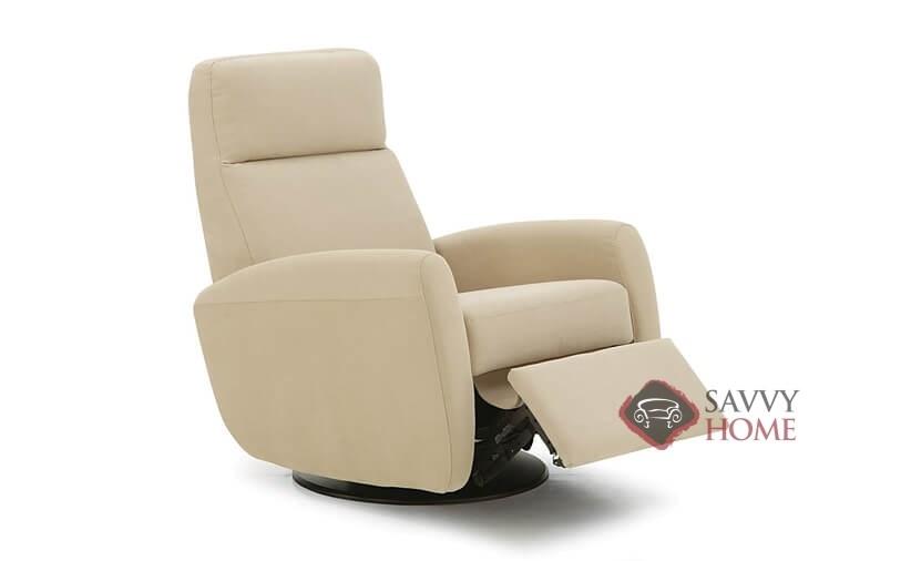 Buena Vista II My Comfort Rocking And Reclining Chair By Palliser