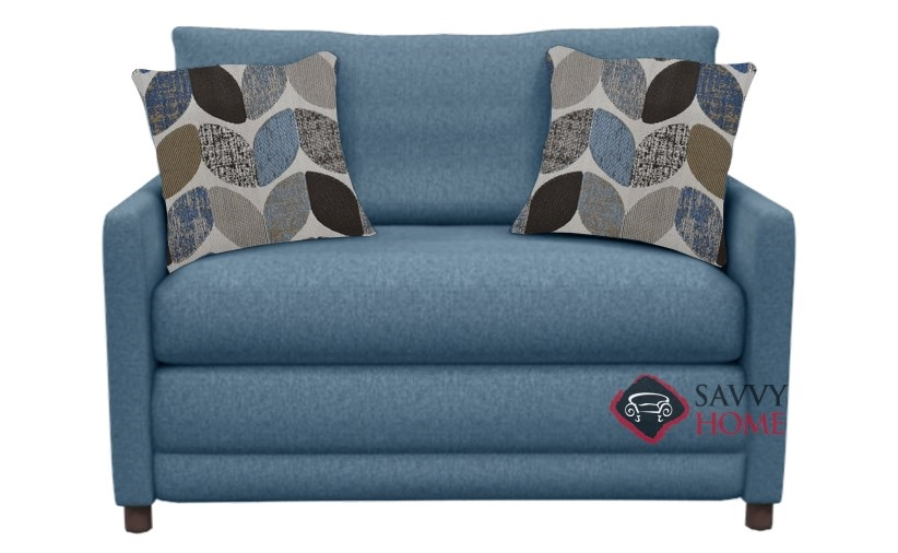 Marvelous Quick Ship 200 Fabric Sleeper Sofas Twin In Paradigm Anchor By Stanton With Fast Shipping Savvyhomestore Com Cjindustries Chair Design For Home Cjindustriesco