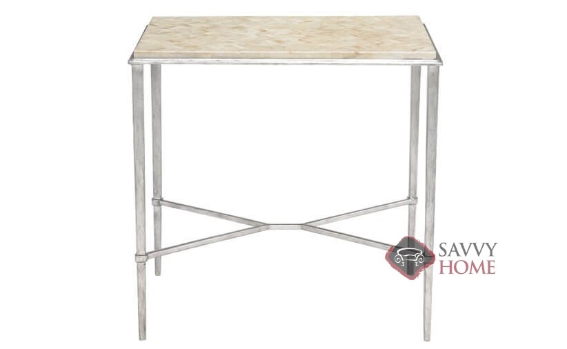 Solange Side Table By Bernhardt