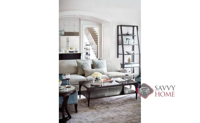 Quick Ship Sutton House Table By Bernhardt With Fast
