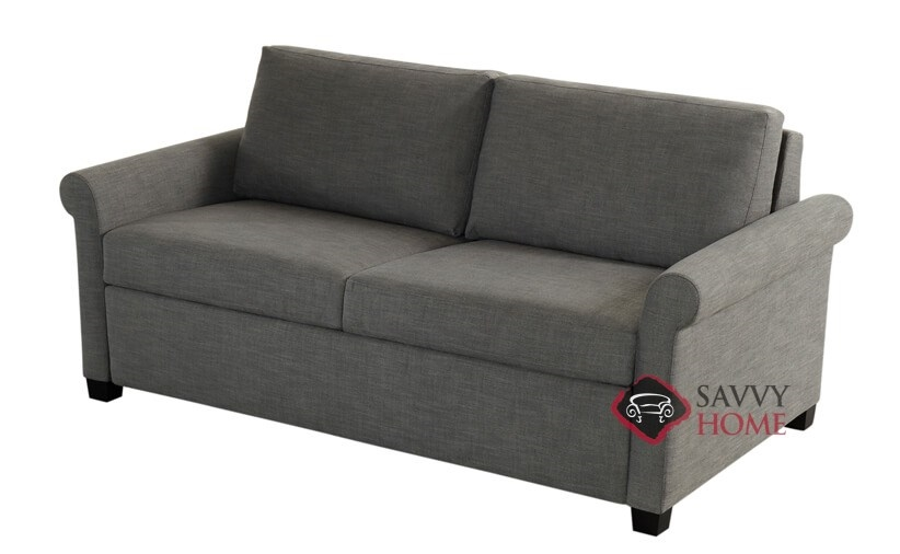 Paige Fabric Sleeper Sofas Multiple Sizes Available By