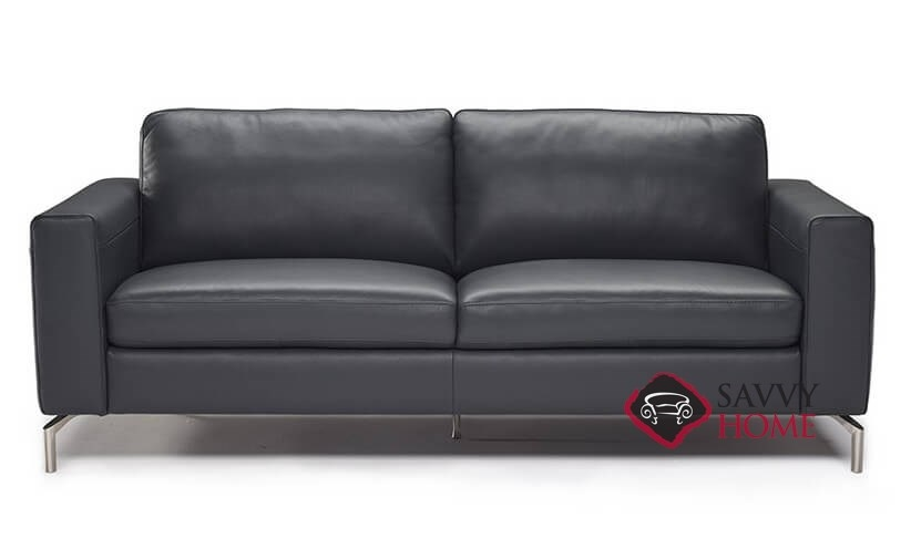 Vara Leather Sofa By Natuzzi Editions (B845 239)
