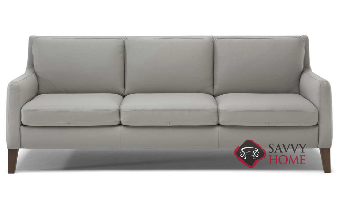 Livenza Leather Sofa By Natuzzi Editions C009 064
