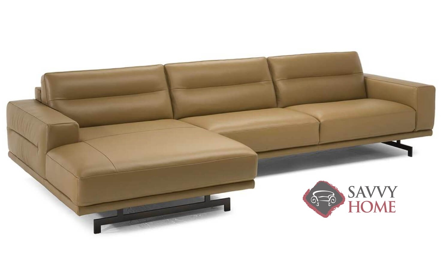 sectionals grain by sofa natuzzi sectional ettore top b leather