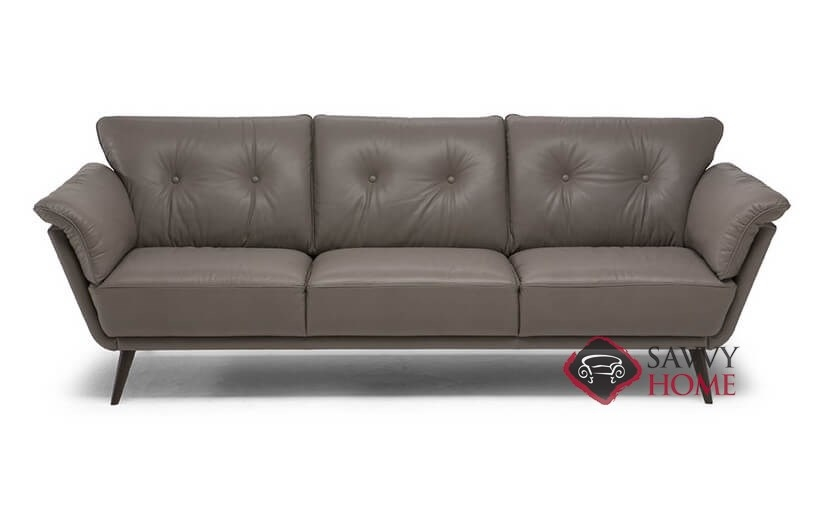 Gravina Leather Sofa By Natuzzi Editions C047 064