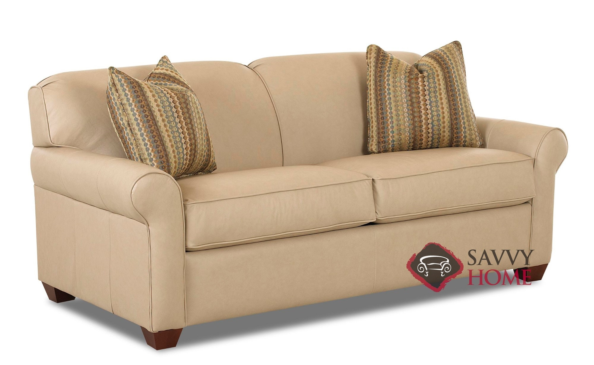 Calgary leather full by savvy is fully customizable by you for Leather sectional sofa calgary