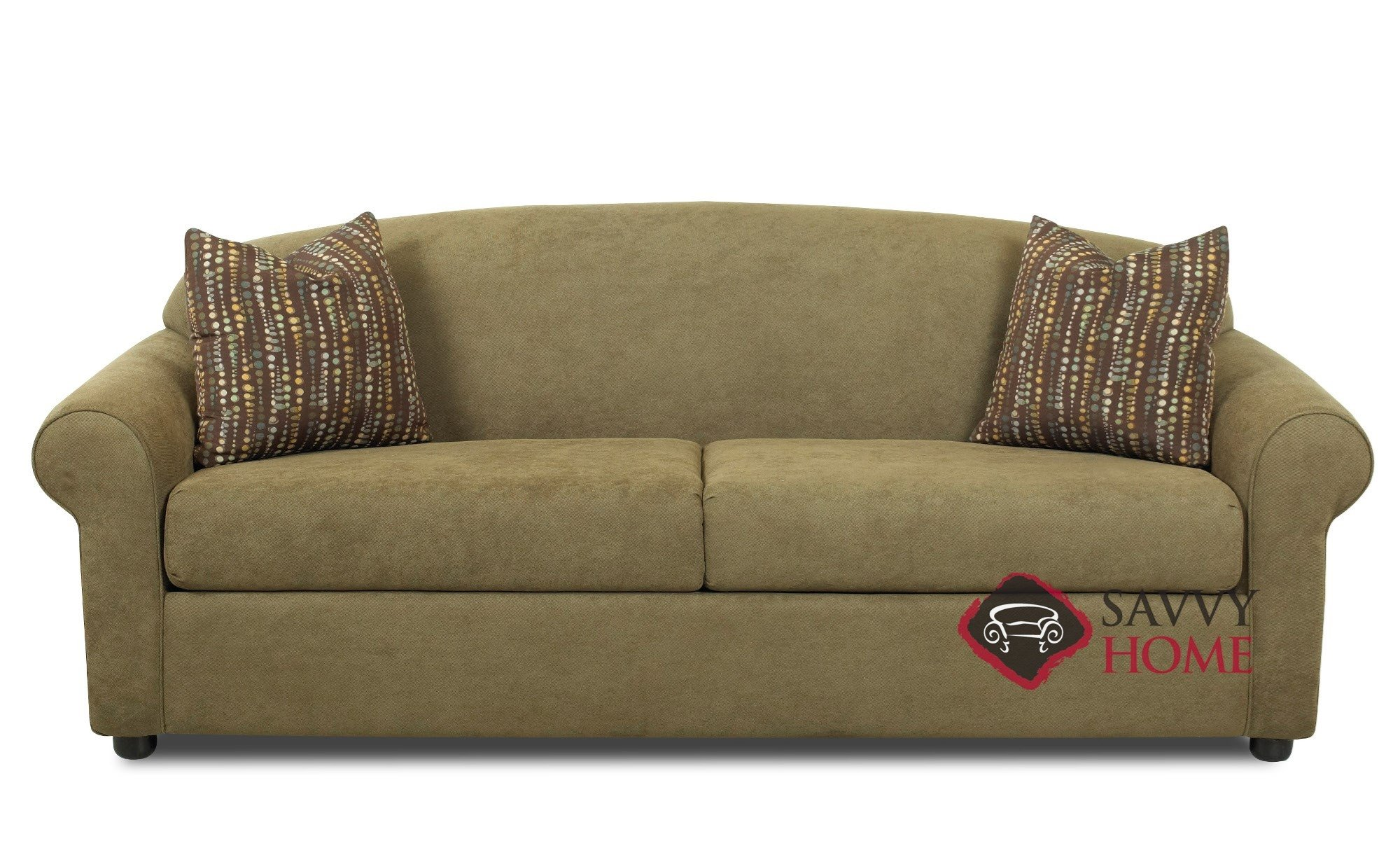Chicago Sofa By Savvy