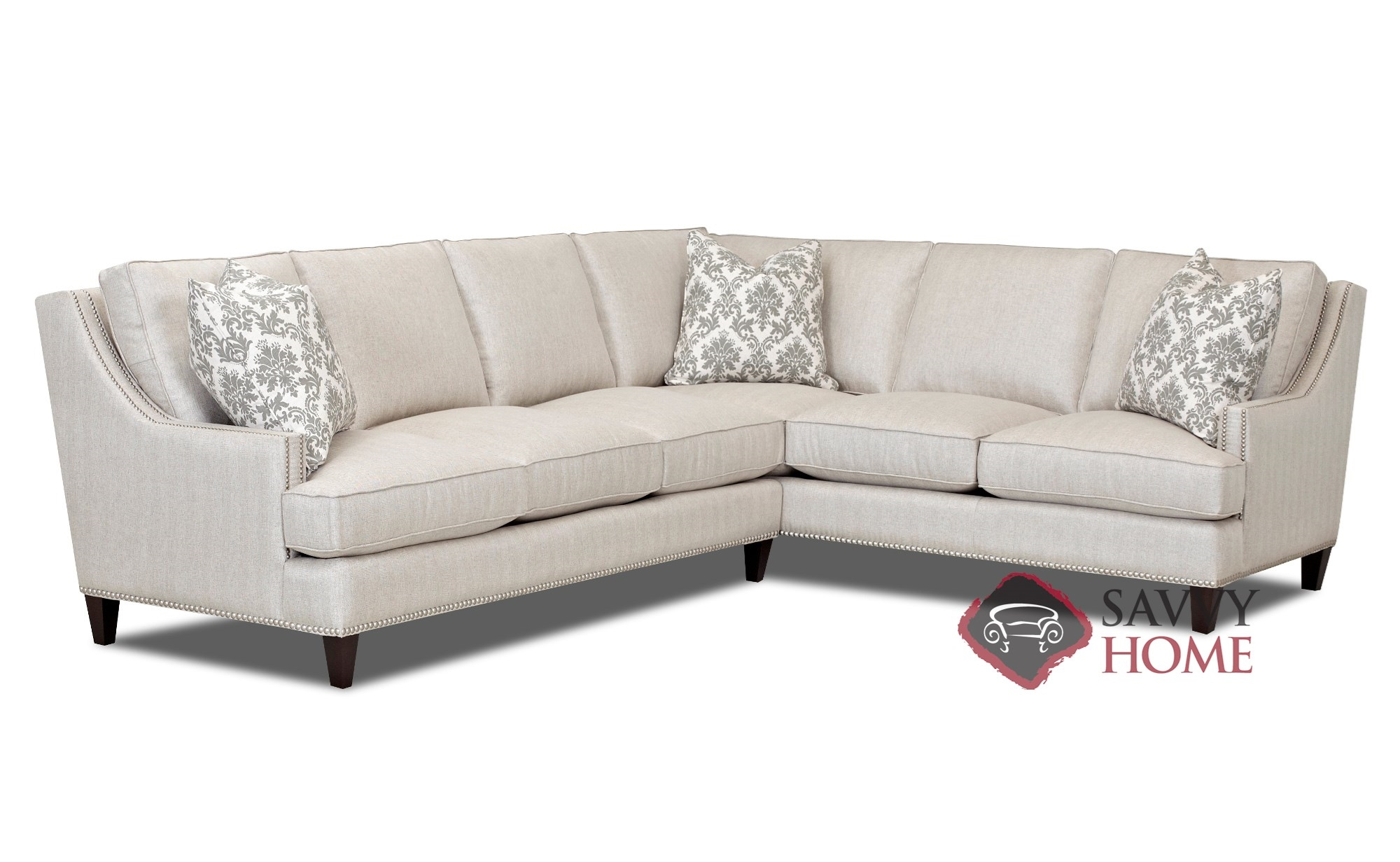 Dallas True Sectional by Savvy